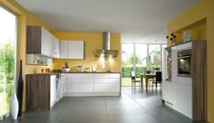 Kitchen paint color with cream wall cabinets