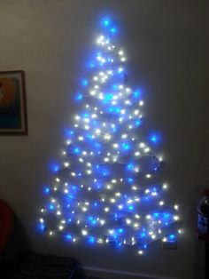 My Wall Christmas Tree