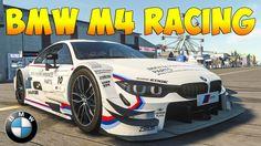Игры для мальчиков Гонки на суперкарах Ралли BMW M4 Мультики про машинки