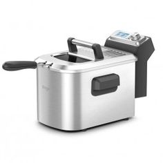 the Smart Fryer™