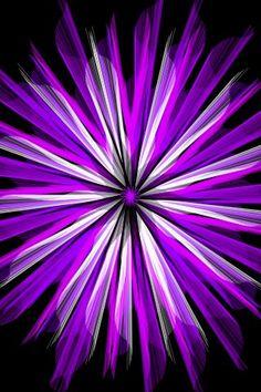 Purple Spirit Day by LadyDraculina.deviantart.com on @deviantART