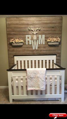 Little Boy Nursery Decor . Little Boy Nursery Decor . 50 Cute Nursery Ideas for Baby Boy Rustic Baby Cribs, Rustic Crib, Rustic Baby Nurseries, Baby Boy Nurseries, Rustic Wood, Rustic Baby Rooms, Rustic Nursery Boy, Country Baby Rooms, Rustic Modern