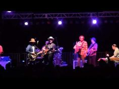 Robert Earl Keen with Todd Snider & Hayes Carll - You Can't Always Get What You Want