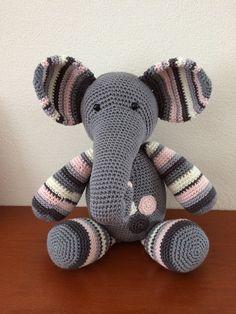 Afbeeldingsresultaat voor olifant otto