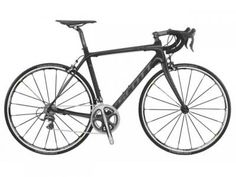 Scott CR1 SL Dura Ace Ksyrium SL Bike Discounted 40% off http://cycling-bargains.co.uk/