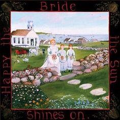 """""""Happy the Bride"""" - Elizabeth Mumford"""