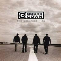 """Een """"Greatest Hits"""" plaat van 3 Doors Down"""