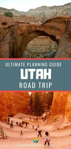 utah us vacation ideas