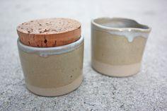 Cream & Sugar Stoneware