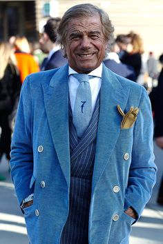 MenStyle1- Men's Style Blog - Street Style Inspiration Pitti Uomo 87, #2. ... Photos Source : www.gq.com.mx