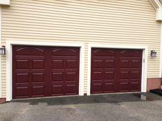 Serving the South Shore, Cape Cod, & the Islands for over 30 years. Fiberglass Garage Doors, Overhead Door, Doors, Home, Outdoor Decor, Abington, Front Door, Fiberglass