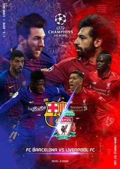 Liverpool Uefa Champions League, Ynwa Liverpool, Liverpool Soccer, Creative Poster Design, Creative Posters, Neymar, Cristiano Ronaldo, Liverpool Fc Wallpaper, Lionel Messi Wallpapers