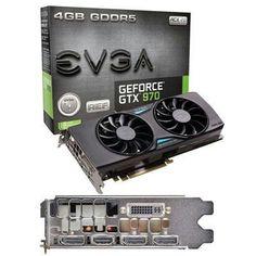 Geforce Gtx970 4gb