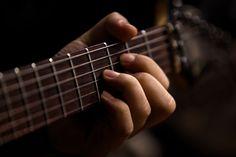 La guitare pour débutants : le mal de doigts