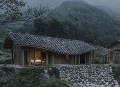 Springing Stream / WEI architects/ELEVATION WORKSHOP