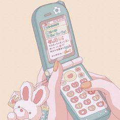 Soft Wallpaper, Anime Scenery Wallpaper, Cute Anime Wallpaper, Aesthetic Themes, Pink Aesthetic, Aesthetic Anime, Aesthetic Clothes, Cute Kawaii Drawings, Kawaii Art