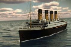 See the Titanic II - maiden voyage in The cruise ship, which will be built by the CSC Jingling Shipyard in China, will sail from Southampton, England, to New York on her maiden voyage in late 2016 (© Blue Star Line/Reuters) Rms Titanic, Titanic History, Titanic Model, Titanic Deaths, Titanic Boat, Titanic Photos, In Dubai, In China, Original Titanic