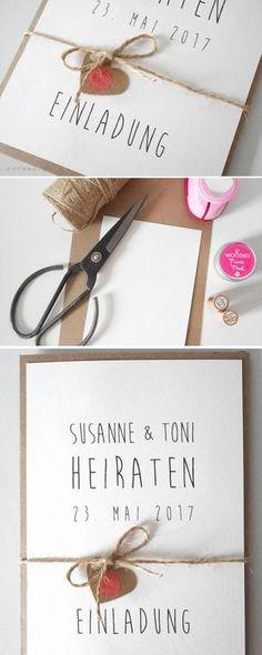 DIY Hochzeitseinladungen. Einladungen zur Hochzeit ganz leicht selber machen! Originell und individuell mit den Woodies kann da nichts schief gehen. #hochzeit #wedding #einladungen #einladung #hochzeitseinladung #weddinginvitation #invitation #DIY #DIYeinladung #Heirat #Marriage #love #liebe #Feier #Hochzeitsfeier #rosa #craft #basteln #selbermachen #bastelliebe #sembstgemacht #individuell #ja #wirsagenja #stamps #stempel #woodies #mywoodies #woodiesstamps #craft #bastelliebe