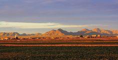 San Tan Valley, AZ sunsets are breathtaking, #santanvalley #arizona