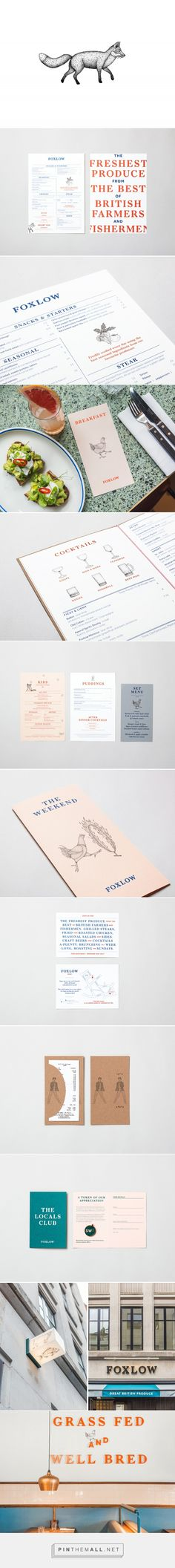 Charlie Smith Design — Identity... - a grouped images picture