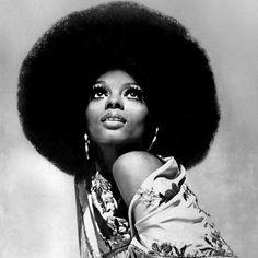 Happy Birthday, Diana Ross! | The Zoe Report
