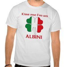 Albini surname