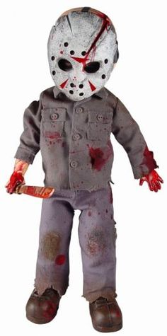 little baby jason c if i bought him for baby freddy krueger a - Freddy Krueger Halloween Decorations