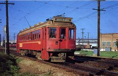 transpress nz: 50 years since the end of the Pacific Electric