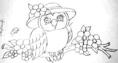 Farm Animal Coloring Pages, Coloring Books, Bird Embroidery, Embroidery Patterns, Painting Templates, Country Paintings, Tole Painting, Learn To Paint, Animal Paintings