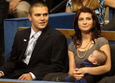 Track Palin: Sarahs Son Arrested on Domestic Violence Charges AGAIN!