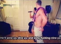 Geordie Shore quote Scotty T. Geordie Shore Quotes, G Shore, Reality Tv, Reality Bites, Scotty T, Just For Gags, Greg Lake, Mtv Shows, One Night Stands