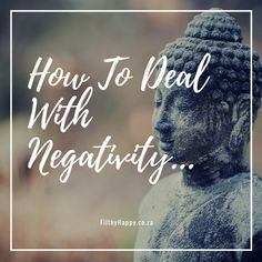 how-to-deal-with-negativity