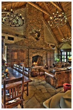 Gallery — Timber and Stone Builders