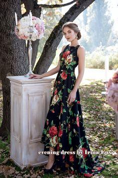 Вечернее платье Сьюзен №7846