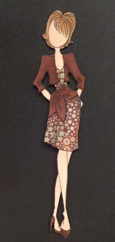 paper dolls Natalie1 Prima Julie Nutting