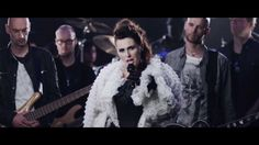 Within Temptation - Sinéad (Official Music Video)https://youtu.be/NUuInD9HLaE?list=RDEFQTn3YFf_c