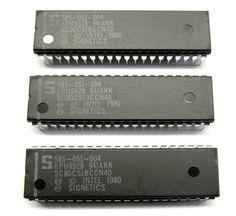 8051 microcontroller electronics pats
