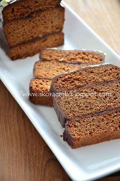skoraq cooks: Świąteczny piernik staropolski / Traditional Polish Gingerbread