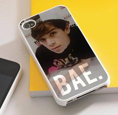 Hayes BAE Cute Couple phone case for iphone 4/4s 5/5s Galaxy s3 s4 s5