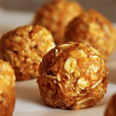 No-Bake Pumpkin Oatmeal Cookies - Dana-Farber Cancer Institute | Boston, MA