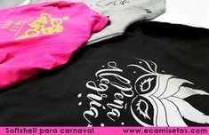 Softshell personalizadas. Chaquetas softshell personalizadas. Chaquetas carnaval. Chaquetas para peñas. Chaquetas carnaval personalizadas. Chaquetas promocionales personalizadas. Chaquetas para grupos. Softshell para grupos. Softshell deportivas personalizadas Softshell, Textiles, Drawstring Backpack, Backpacks, Sweatshirts, Sweaters, Bags, Fashion, Carnival