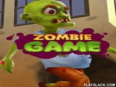 Zombie: The Game  Android Game - playslack.com , support the amusing zombie flee from the troop pursuing  after him. lead the zombie through hazardous tracks and accumulate brains separated  across the line. In this game for Android you'll know that it's not uncomplicated to be a zombie in a post-apocalyptic world. furious soldiers attempt to kill the zombie. support chromatic warrior get to the fail-safe shelter. Move from side to side, jump over different hindrances. accumulate brains to…