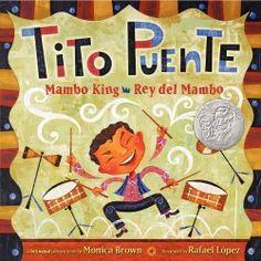 Tito Puente cuenta la historia de un gran artista! Esta biografia podra dar luz a como se orijinoo su pasion por la musica.