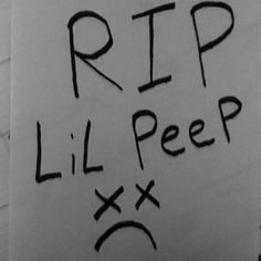 CLUB60DEEP PRESENTS: LIKE PEEP (RIP LIL PEEP) by CLUB 60 DEEP https://soundcloud.com/plutoinscorpio/club60deep-presents-like-peep-rip-lil-peep