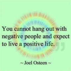 Hang w positive folk