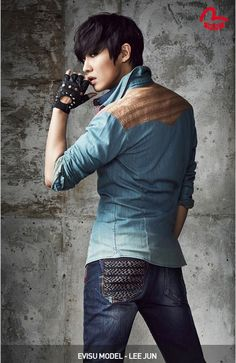 Lee Joon | 이준 | MBLAQ | D.O.B 7/2/1988 (Aquarius)