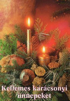 Karácsony - Candles, Christmas, Navidad, Weihnachten, Candy, Yule, Christmas Movies, Xmas, Noel