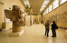 Musées de Paris