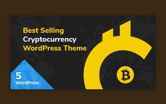 Cryptic – The Best Cryptocurrency WordPress Theme - Fullfreecoding Candlestick Chart, Bitcoin Business, Best Cryptocurrency, Themes Free, Premium Wordpress Themes, Wordpress Plugins, Trending Topics, Visual Identity, Blockchain
