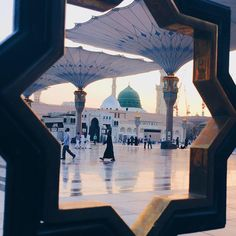 ‎⁦Madinah in my heart